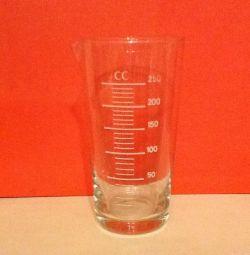 GLASSED GLASS 250 ml
