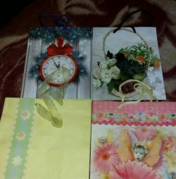 Gift Bags for Gifts