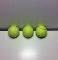 Tenis topları