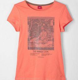 Yeni S.Oliver Tişörtleri