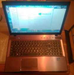 Noul Lenovo 15.6