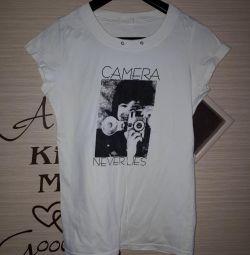 T-shirt 42-46 pp
