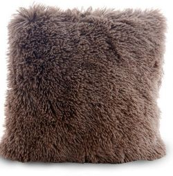 ❤ Decorative pillowcase # 4