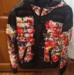 Куртка осенние