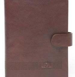 New leather covers for docks in Tony Perotti (Italy)