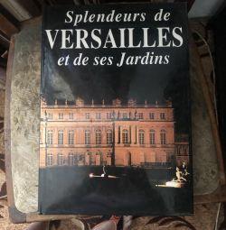 Albumul de artă Versailles