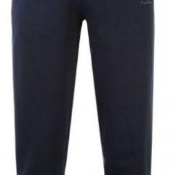 Мужские штаны Pierre Cardin синие