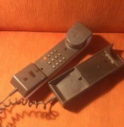 Telefon fix la domiciliu