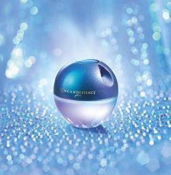 Парфюмерная вода Incandessence Glow Avon 50 мл