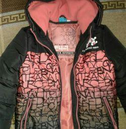 Demi-season jacket 110 rr