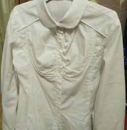 Рубашка,р.122-128