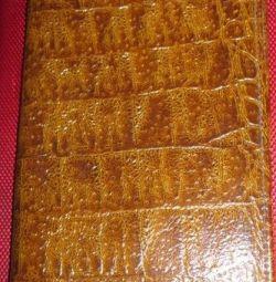 wallet purse men's wallet USSR