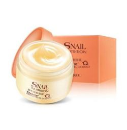 SNAIL NUTRITION cream gel with snail super light