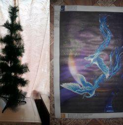 ΠΩΛΗΣΗ Χριστουγεννιάτικο δέντρο + ΕΙΚΟΝΑ