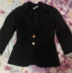 Пиджак женский.Размер 40-42