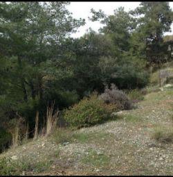 Земельна ділянка в Моніатісі, Лімассол