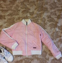 Marshmallow jacket?