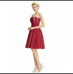 Dress Φόρεμα κοκτέιλ κερασιών p 46-48