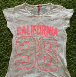 Kız için tişört