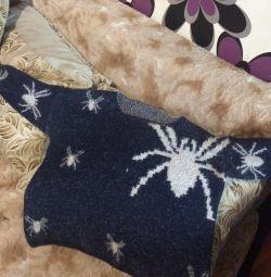 Jacket Spider