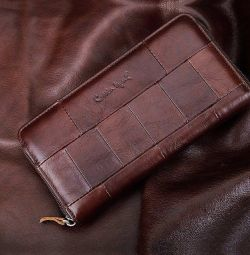 Cobbler Legend Premium Men's Wallet