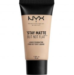 Nyx STAY MATTE Vakfı