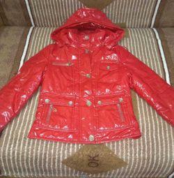 Куртки,Зима,Осень