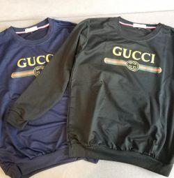 New Gucci Sweatshirt