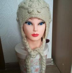 Hat, berets