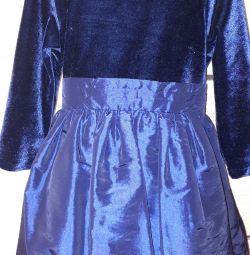 Платье 1,5 до 3 лет