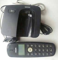 Philips Philips telefon