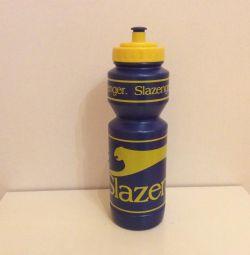 Sticlă de apă pentru sport 1 l