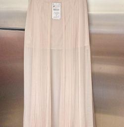 Φούστα Zara μεγέθους M (28) από 46 νέα