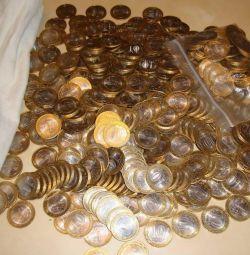 Lot-Solyanka 30 coins