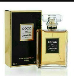 Coco chanel 100 ml