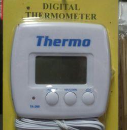 Эл Термометр