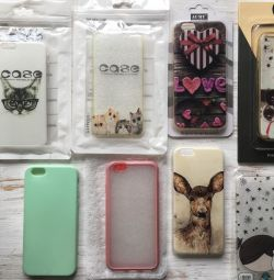 New covers for iPhone 6 / 6s