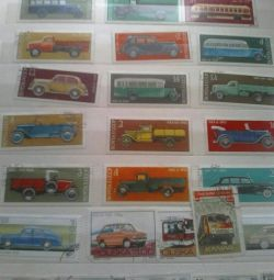 Stamps 60-80x