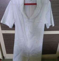 Medical gown Elite