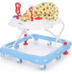 Baby Walker Îngrijirea copilului Mario