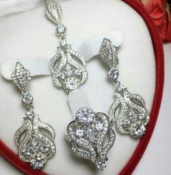 Set de argint