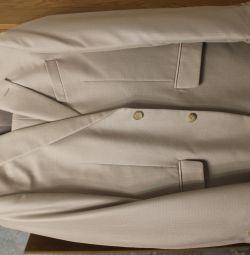 Ανδρικό κοστούμι + γιλέκο