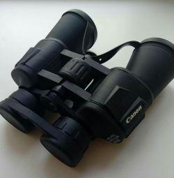 Бінокль Canon 70 × 70