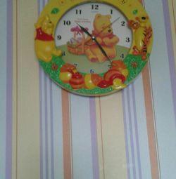 Παιδικό ρολόι