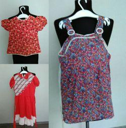 Dresses (USSR)