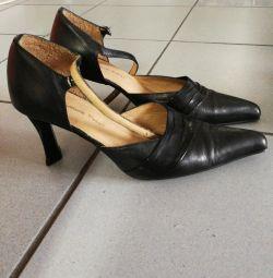 Ayakkabı Laura Potty37