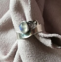 Δαχτυλίδι 925 ασημένιο