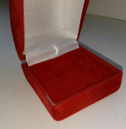 Box for the ring