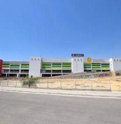 Shopping Mall στο Στρόβολο της Λευκωσίας
