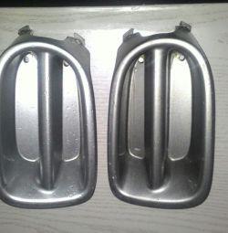 Tumanok plugs